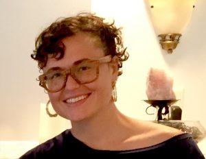 Molly Ahearn